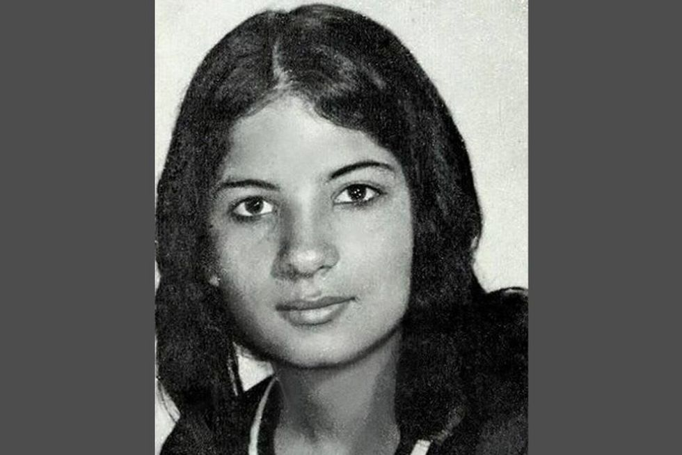 Cops linked 1972 death of teen girl to possible Satanic ritual -- but newly-revealed cold case photos show otherwise