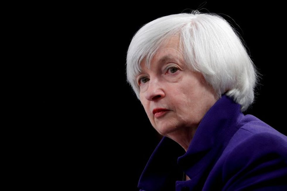 Janet Yellen: Too soon to say if new regulations needed to address recent volatility
