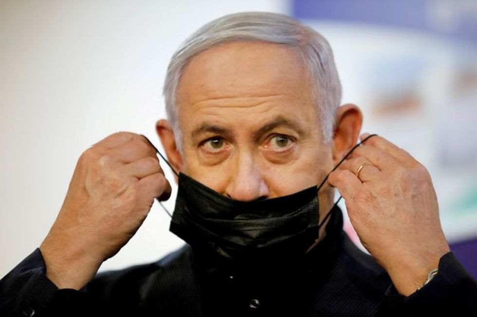 What's at stake for Israel's Netanyahu as corruption trial resumes?