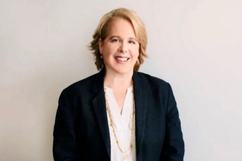 'I don't really like a bully': Meet Roberta Kaplan -- the lawyer taking on Donald Trump and the far-right