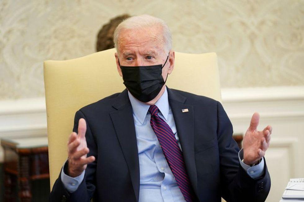 Biden nominees ethics pledges on cryptocurrencies, university and company ties