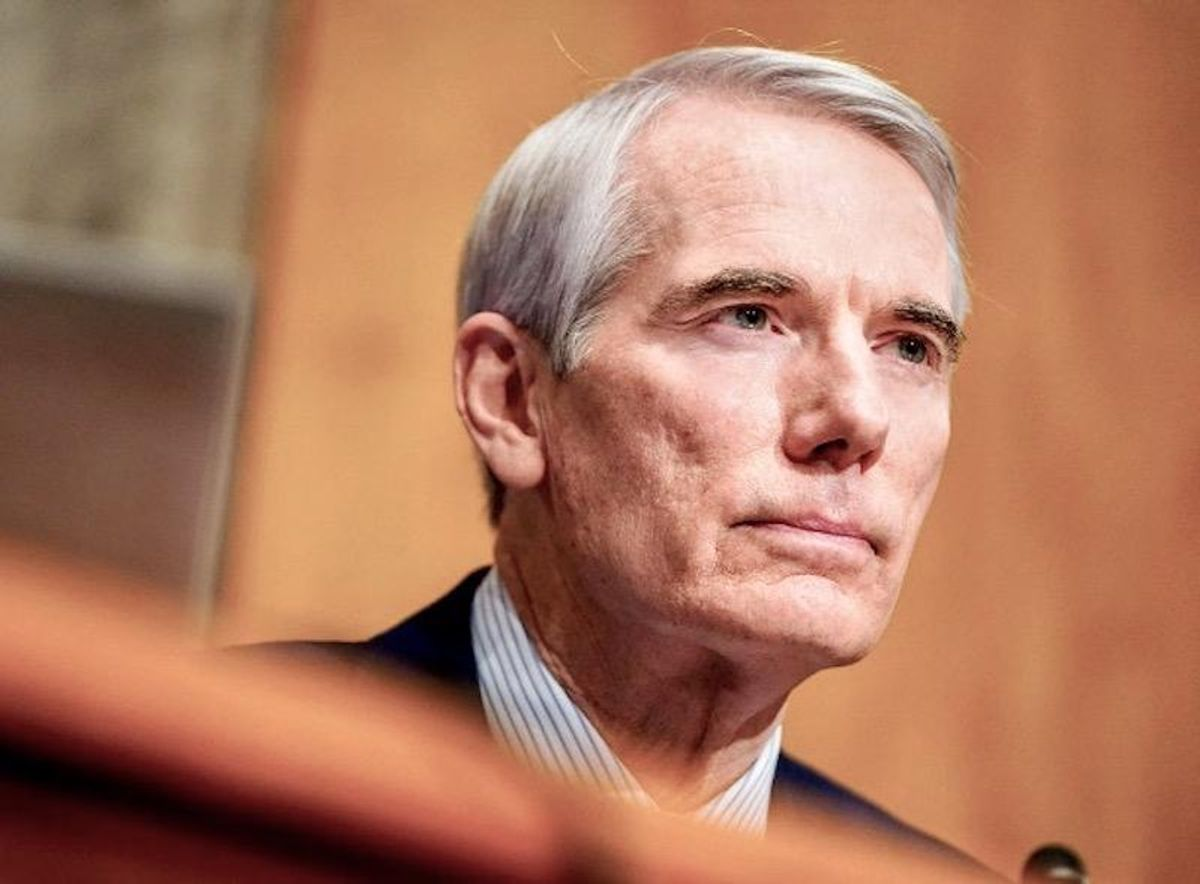 Experts blast Rob Portman for attacking Biden OMB pick: Mean tweets not 'valid reason' to block