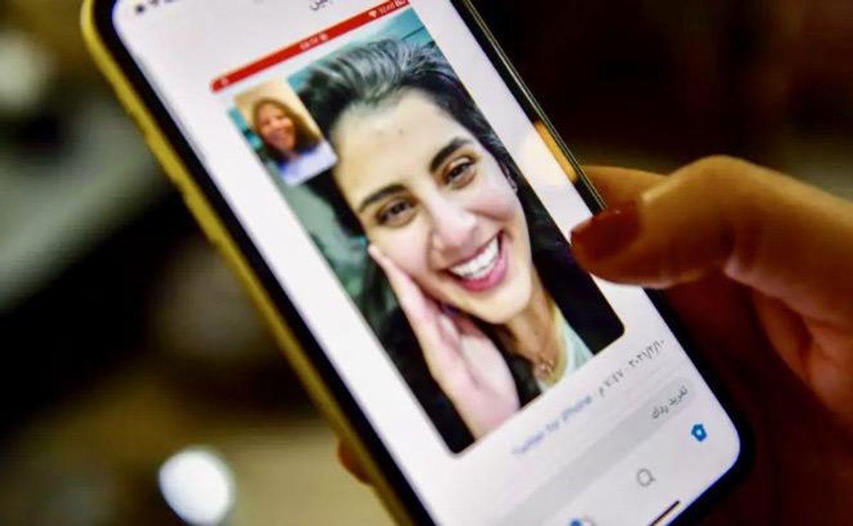 Saudi driving activist's family credits Joe Biden for release
