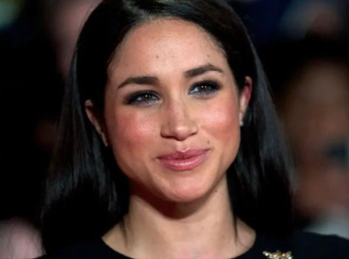 Meghan Markle says 'liberating' to speak out in Oprah interview