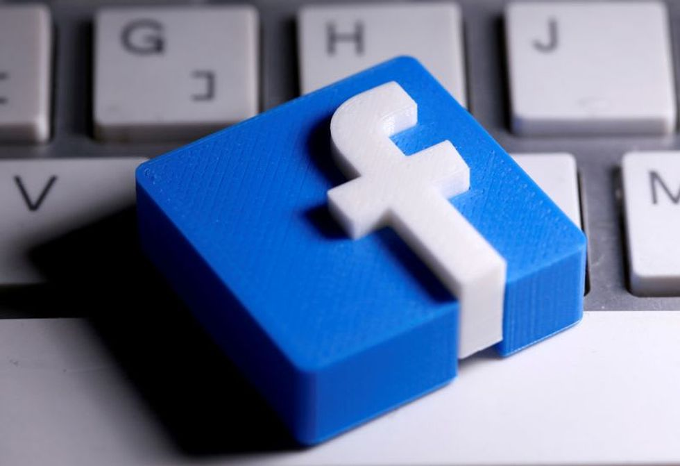 U.S. agency investigates Facebook for 'systemic' racial bias in hiring and promotions
