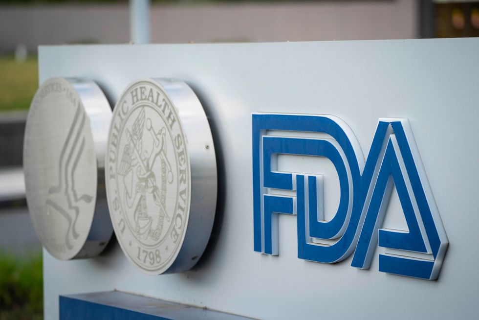 FDA approves at-home COVID-19 test