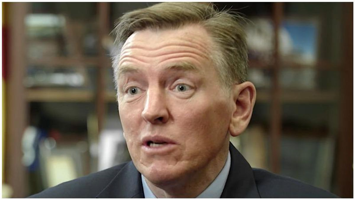 Scathing op-ed slams Republicans for staying silent after Rep. Paul Gosar attends white nationalist conference