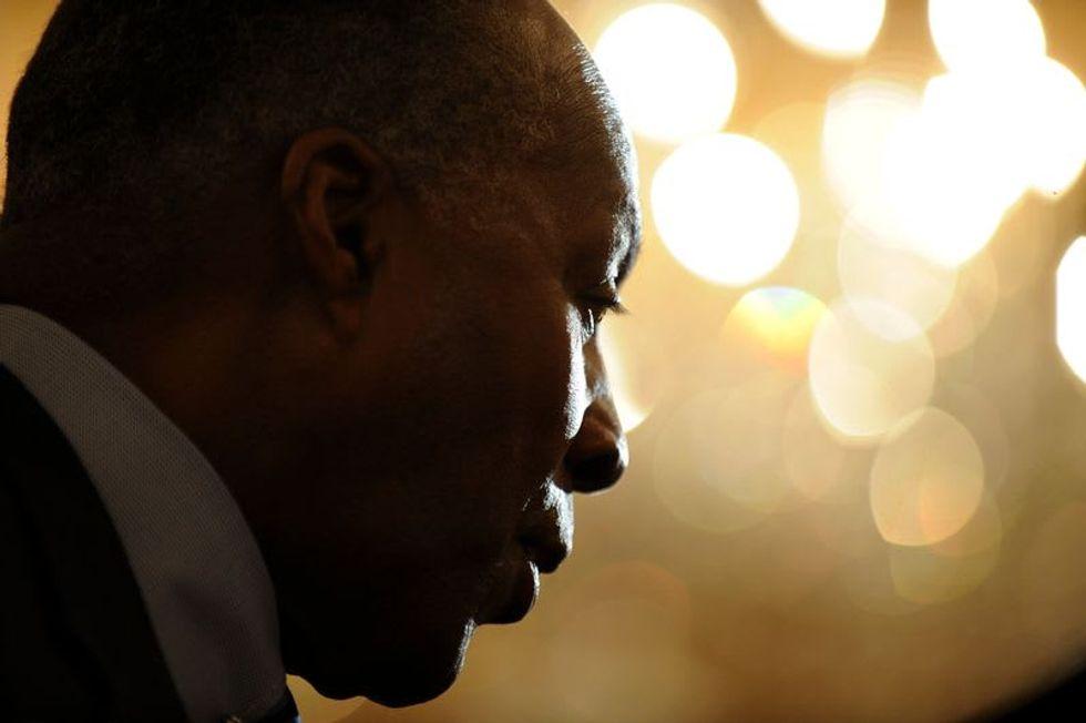 U.S. civil rights activist, lawyer Vernon Jordan dies at age 85: report