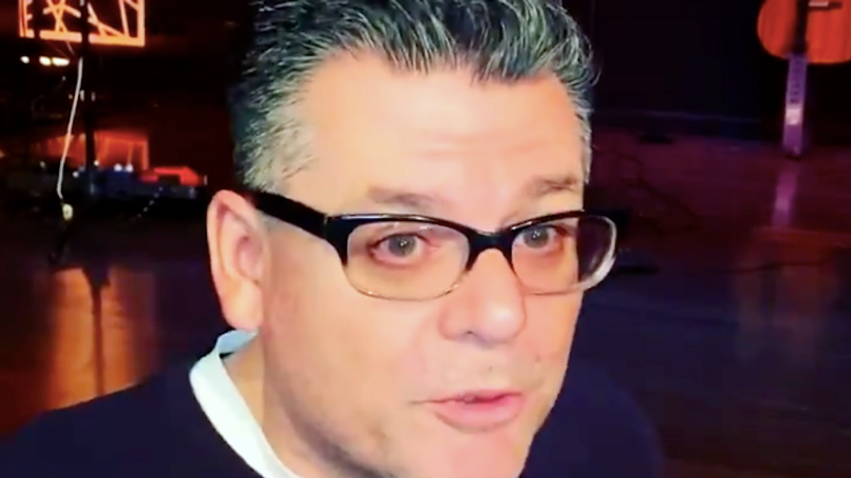 Baptist church implodes after pastor's sexist sermons finally catch up to him