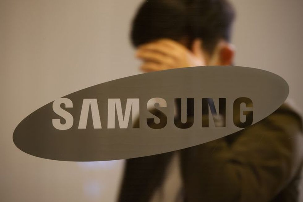 Samsung considers four locations in US for $17 billion chip plant: documents