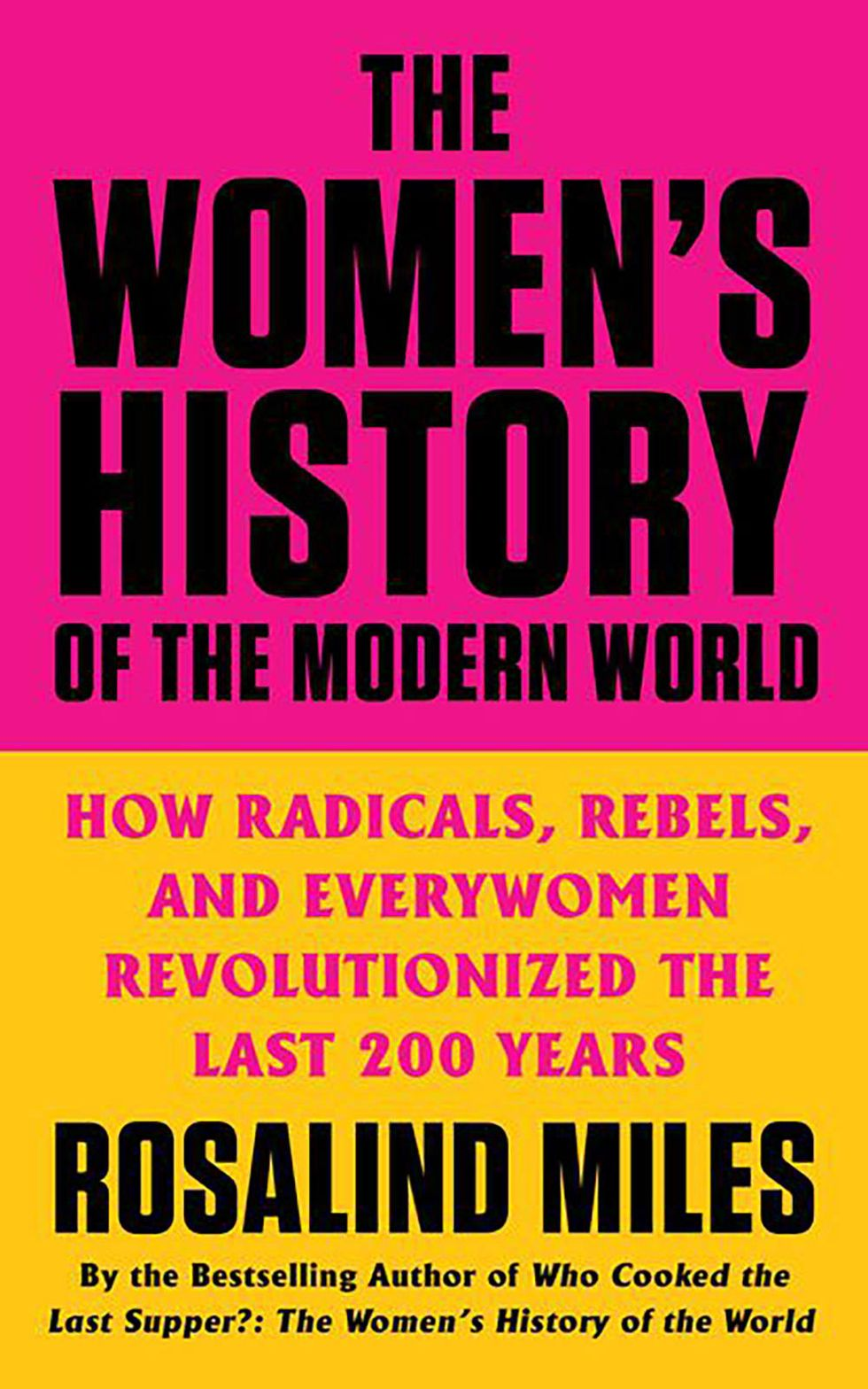 Women's wars: From the American revolution to the sexual revolution