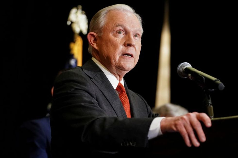 Former Trump Attorney General Jeff Sessions says he regrets migrant family separations