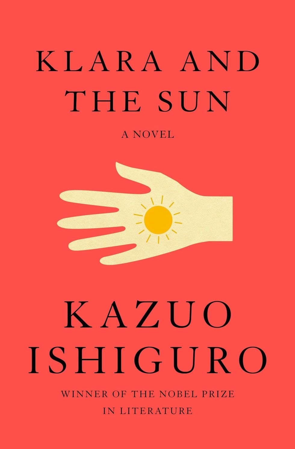 Kazuo Ishiguro talks about his first novel in 6 years, one of the most anticipated books of the season