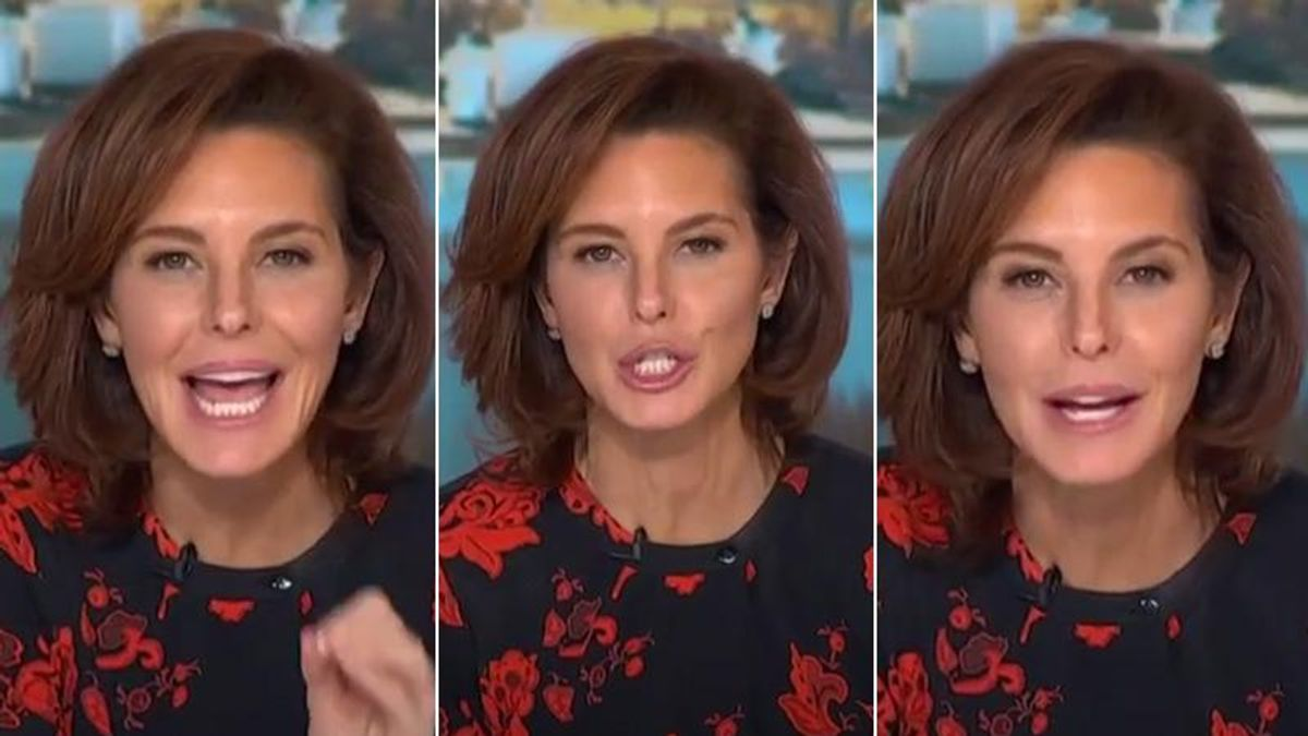 'Stop telling the Big Lie!' MSNBC's Stephanie Ruhle erupts over Mike Pence's latest op-ed