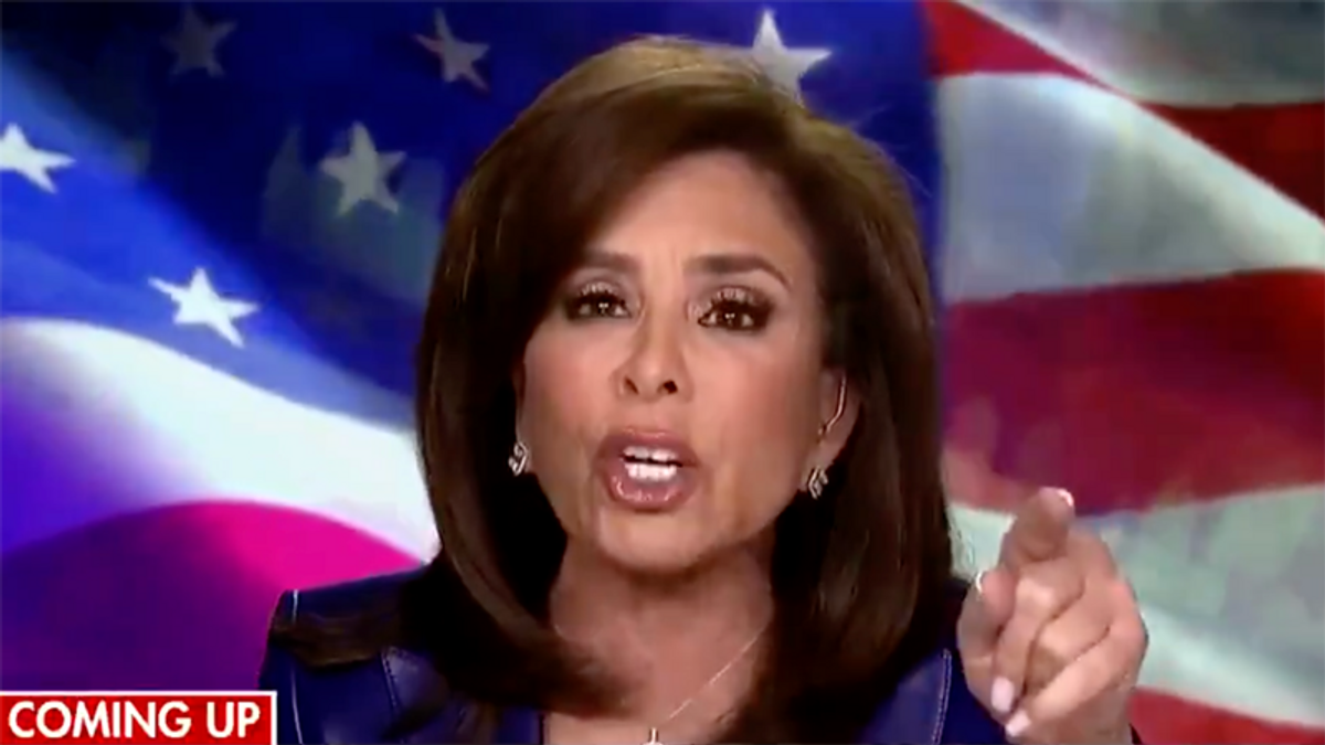 Univision anchor calls out Fox News for 'extremely dangerous' rhetoric that will spike violence