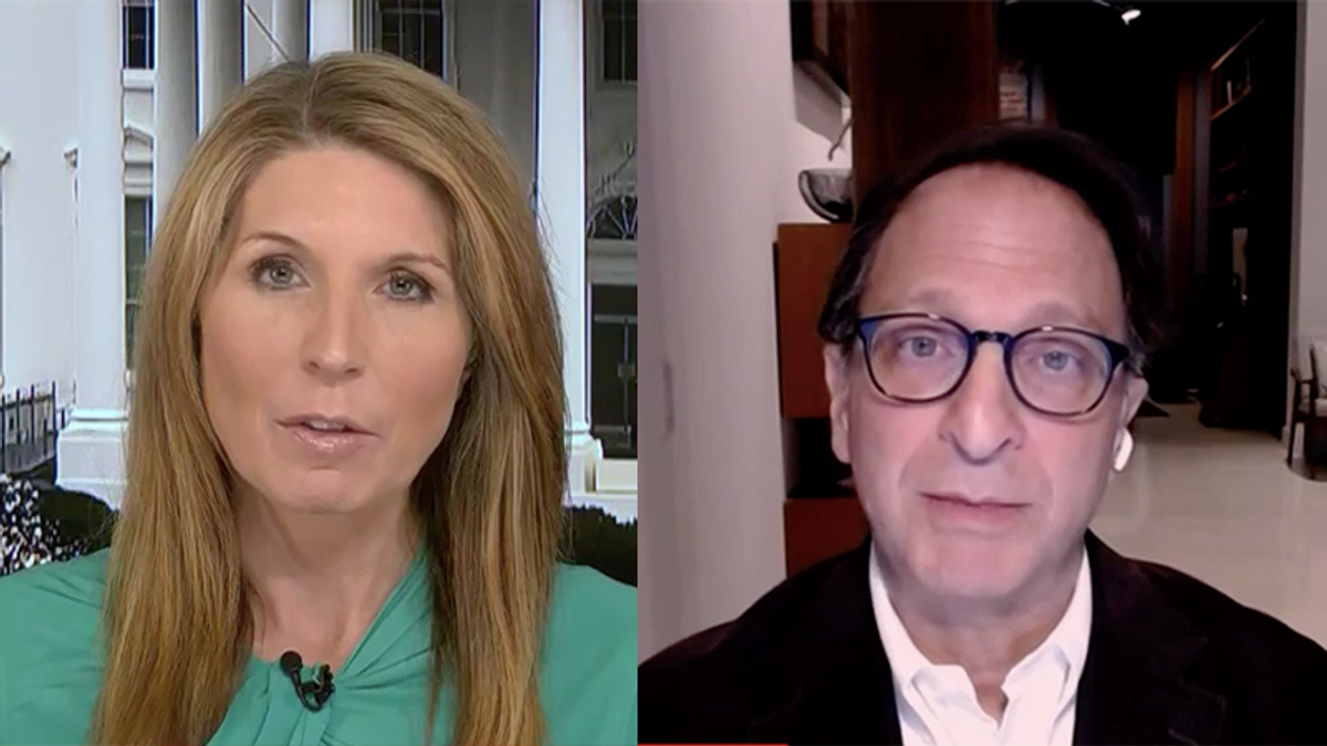 Mueller's top prosecutor speculates on why Michael Cohen is meeting with prosecutors for the 8th time