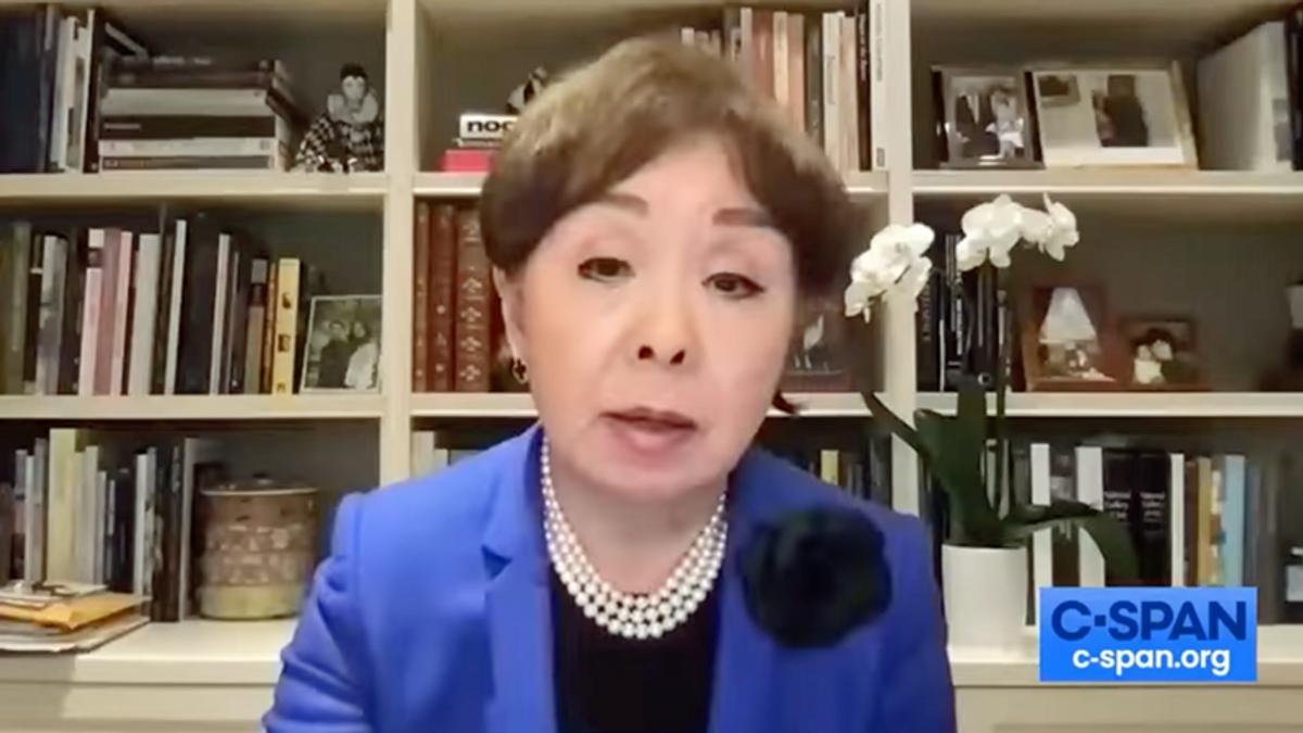 Asian-American lawmakers describe harrowing discrimination