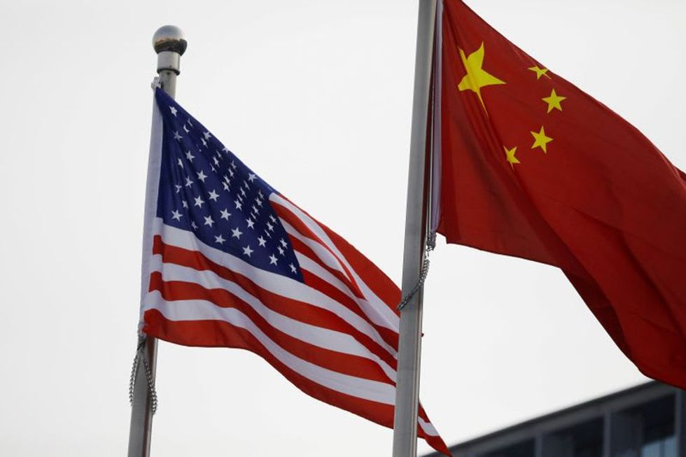 Tense China-US talks heighten need for improved crisis management: Chinese adviser