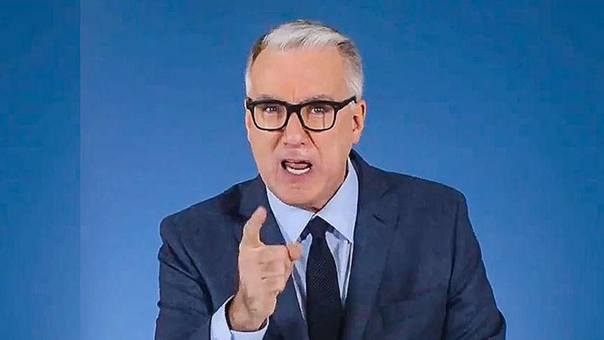 'Do not fly Delta': Keith Olbermann calls for boycott to 'ruin' airline over Georgia voter suppression
