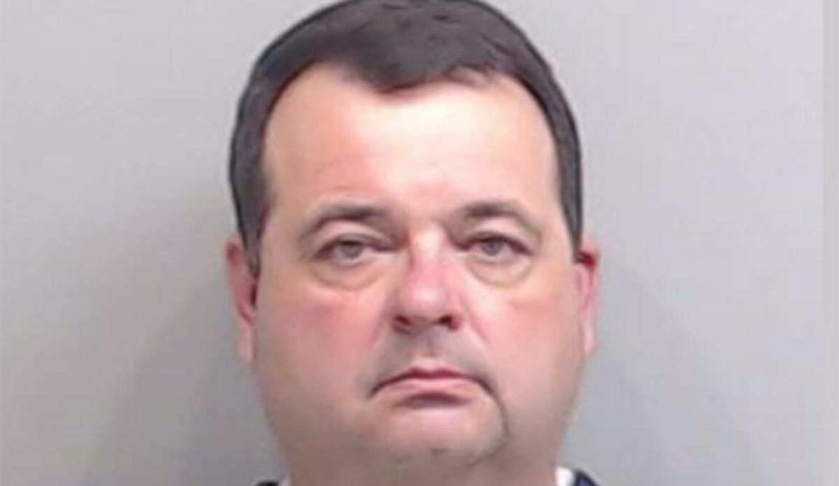 Georgia fire chief arrested for pulling gun on Black real estate employees taking photos of his home