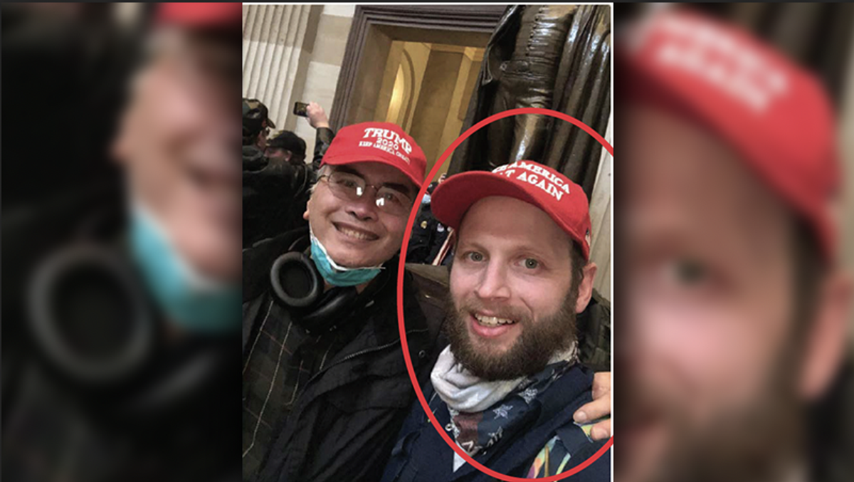 MAGA rioter called for Black Capitol Police officer to be lynched: prosecutors