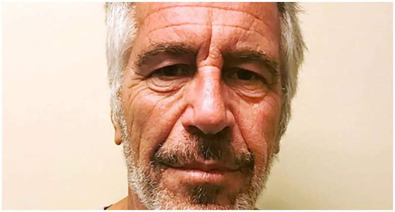 Sex trafficking crimes brought against Epstein ex-girlfriend Maxwell