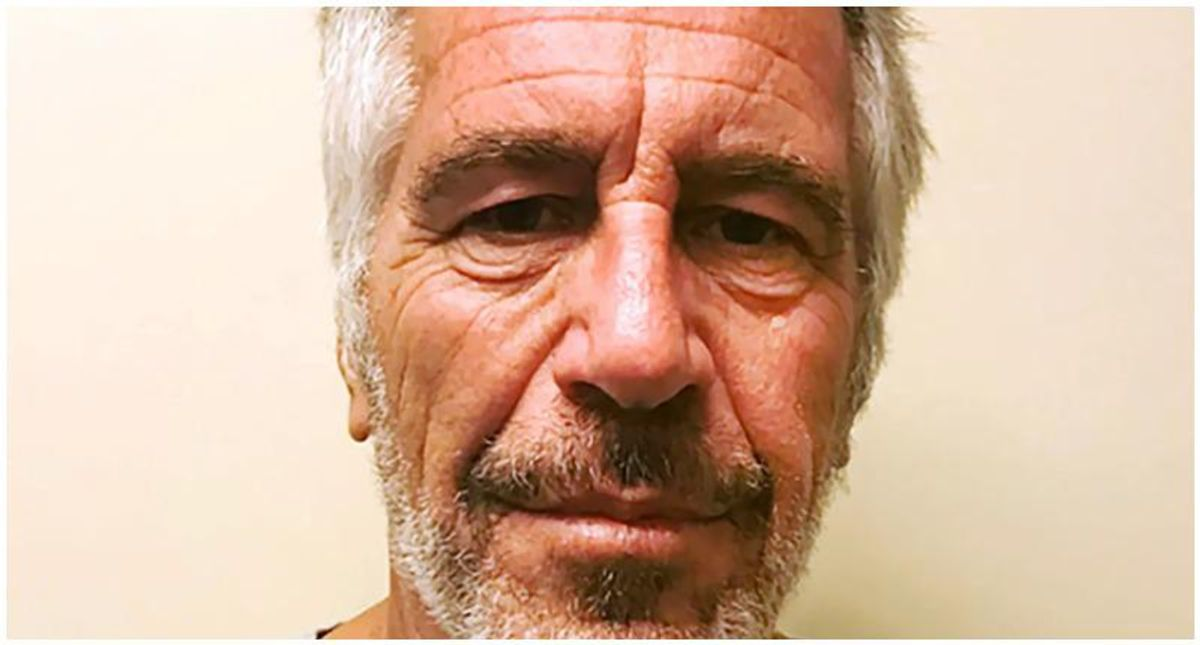 New lawsuit claims Jeffrey Epstein threatened to throw woman to alligators if she revealed that he raped her