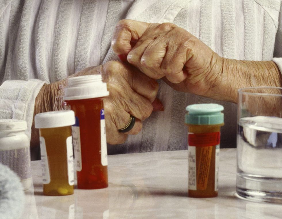 Social Security and Medicare may experience their own COVID-19 side effects: experts