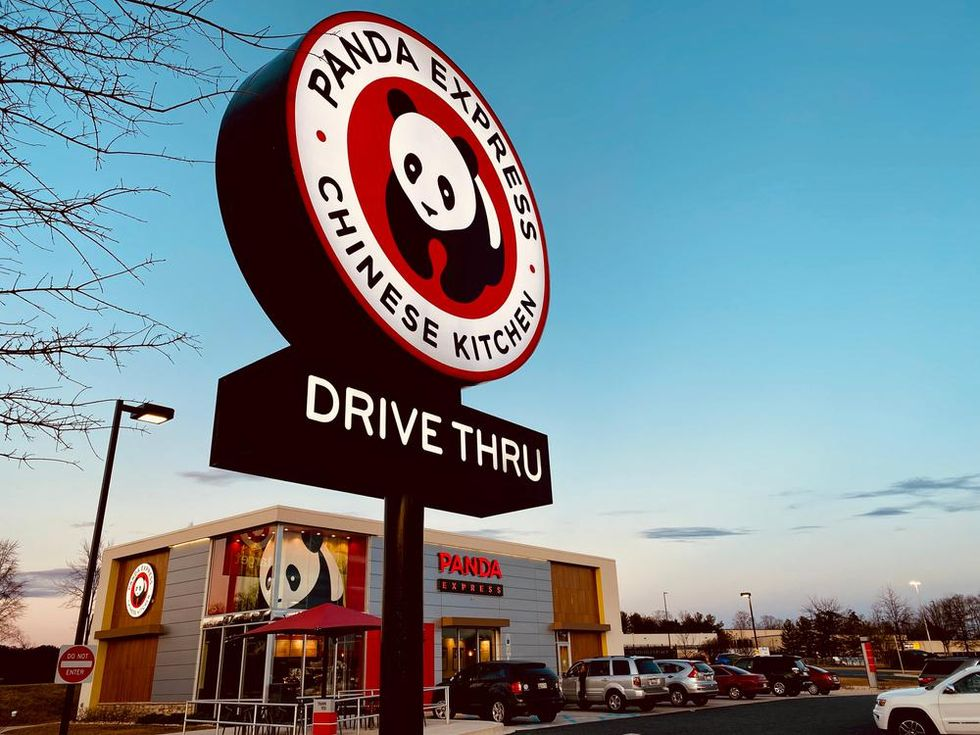 Panda Express worker told to strip down to her underwear for 'cult-like' team-building seminar: lawsuit