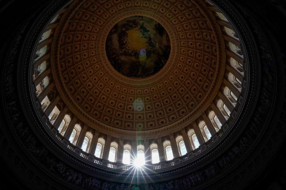 House readies final vote on Biden's $1.9 trillion COVID-19 package