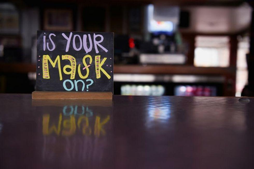 Texas sheds coronavirus mask, occupancy restrictions