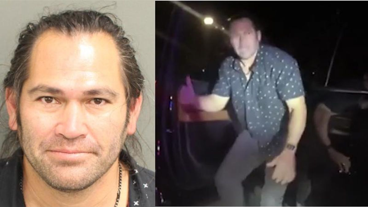 'Hey we're good people': Former MLB star Johnny Damon touted friendship with Trump during DUI arrest