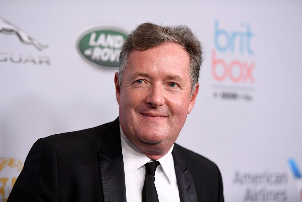 Piers Morgan doubles down on Meghan Markle attacks after quitting 'Good Morning Britain'