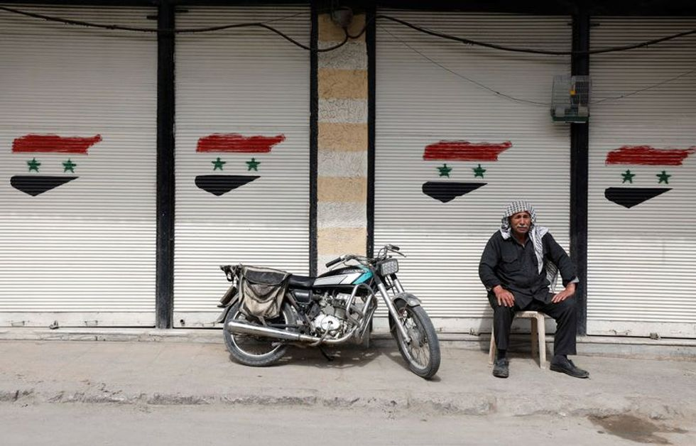 A decade after Syria's war began, memories haunt a family it tore apart