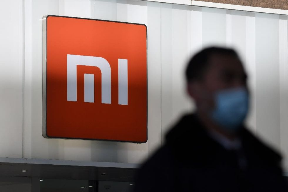 US judge removes China's Xiaomi from Trump-era blacklist