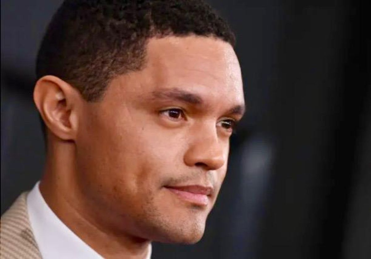 With Grammys, Trevor Noah pivots to awards show hosting