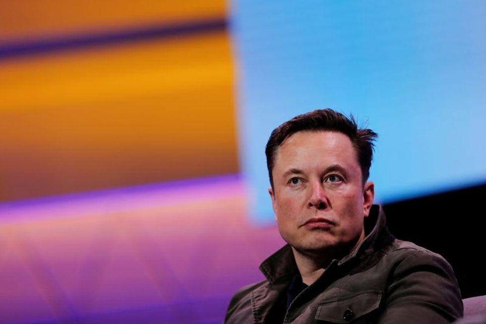Tesla names Musk 'Technoking' in cryptic regulatory filing