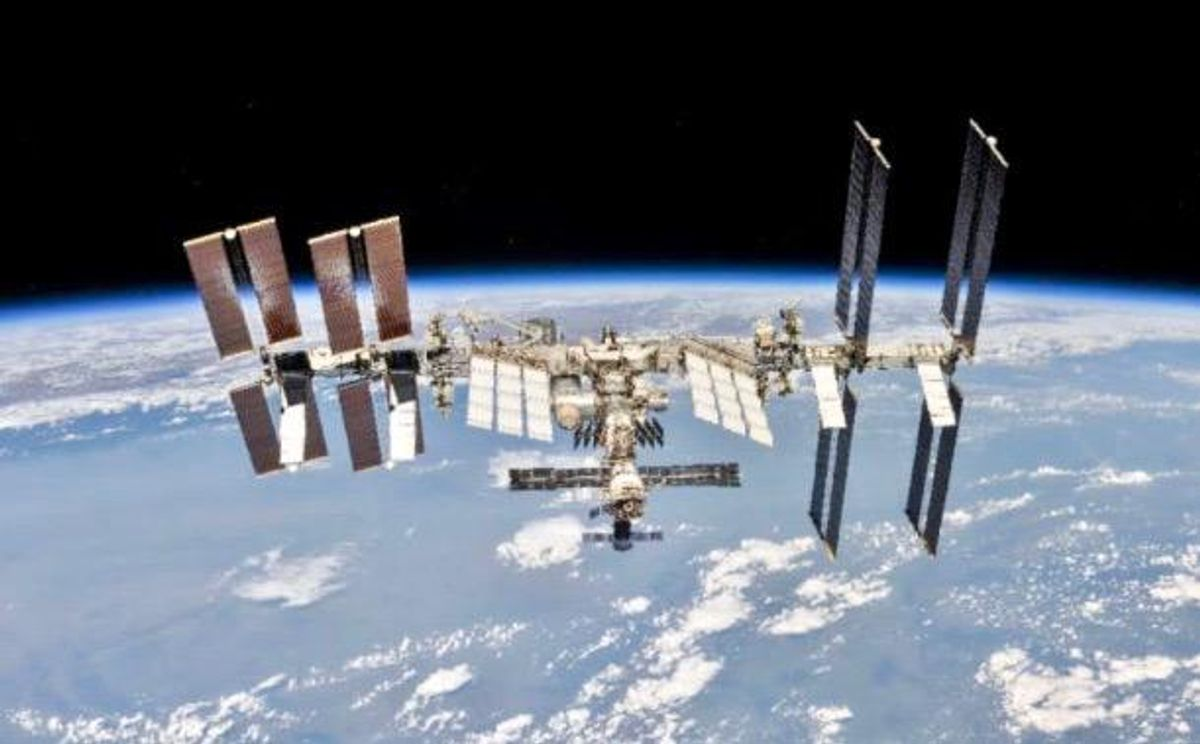 Crew training begins soon for first private trip to ISS