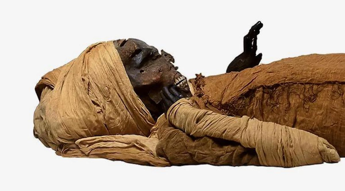 March of the Mummies: Egypt readies for Pharaohs' Parade