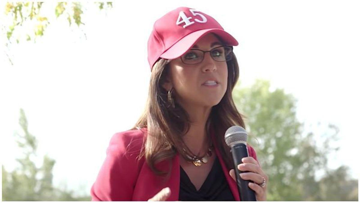 Lauren Boebert's top Democratic challenger raking in cash since Jan. 6 insurrection