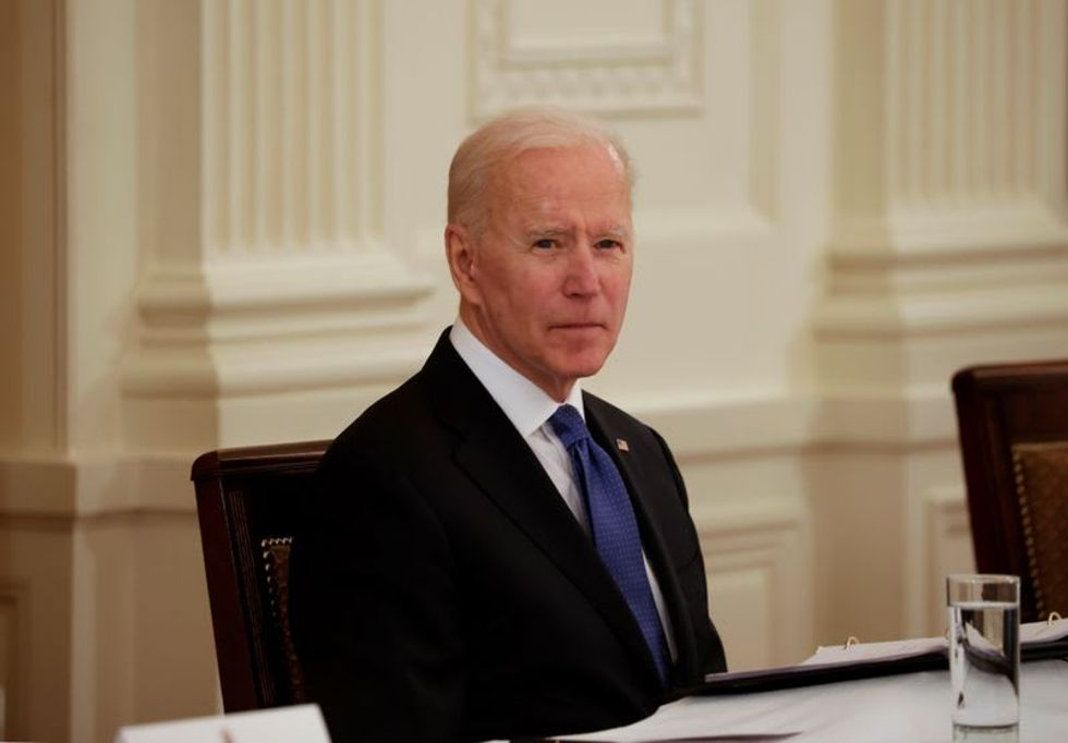 Biden allows Trump ban on temporary foreign workers to expire