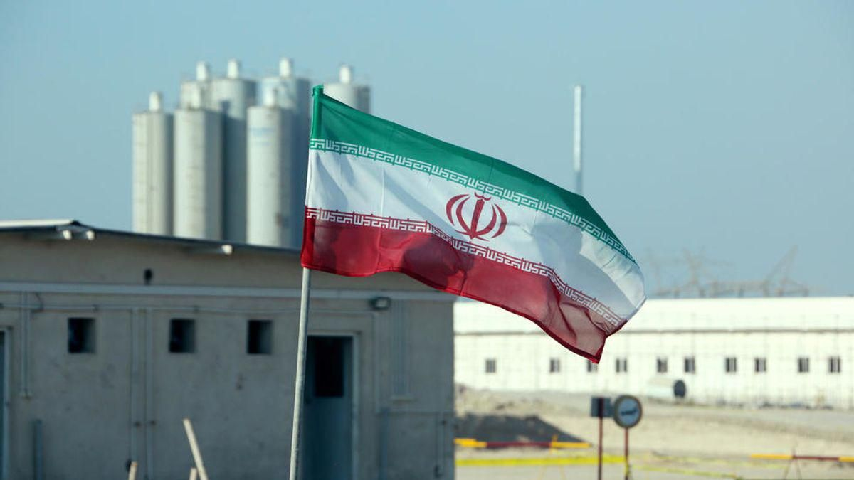 US agrees to begin indirect talks on Iran's nuclear program
