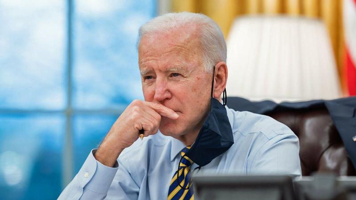 Biden wants corporations to pay for his $2 trillion infrastructure plans, echoing a history of calls for companies to chip in when times are tough