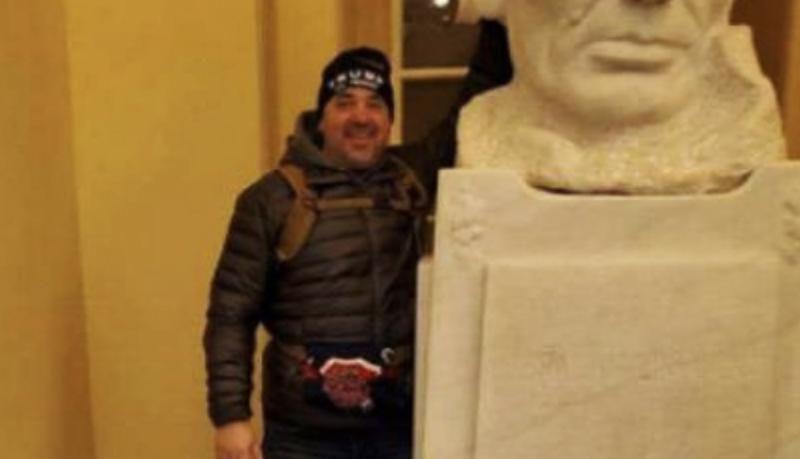 Capitol Hill Suspect Described Himself as a 'Follower of Farrakhan'