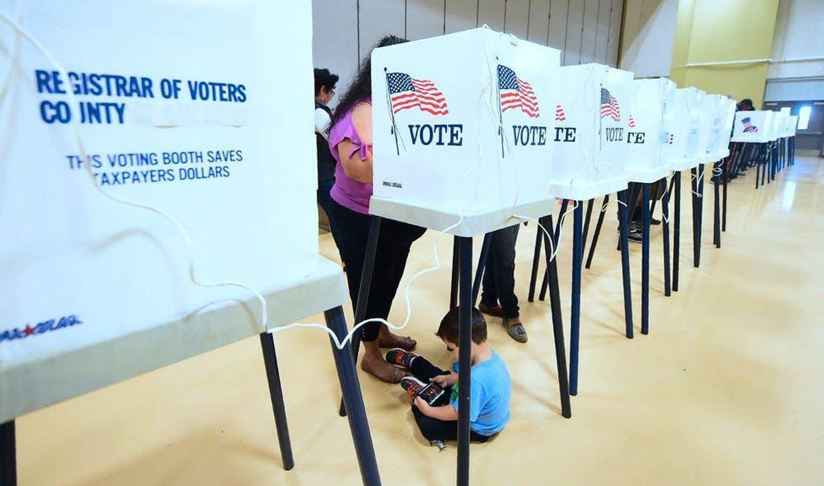 Arizona lawmakers hire 'Cyber Ninjas' company run by MAGA conspiracy theorist to audit 2.1 million ballots: report