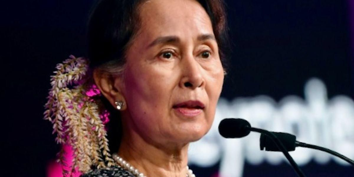 Myanmar's Suu Kyi asks to meet with lawyers as she faces new criminal charge