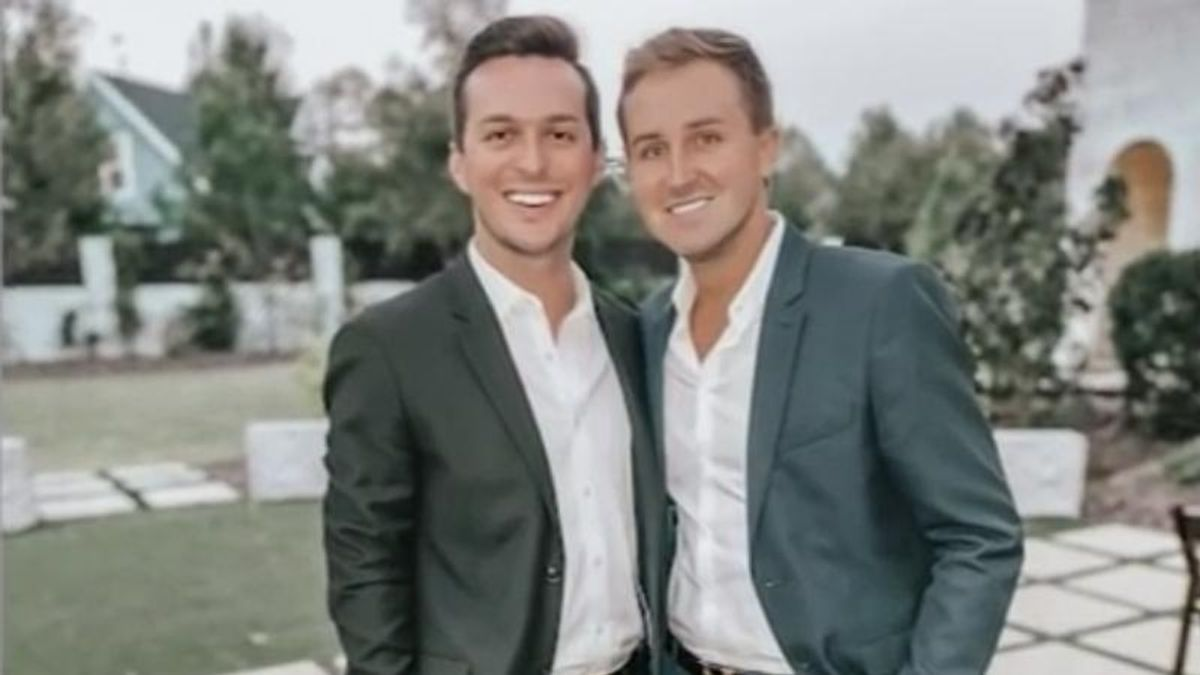 North Carolina wedding venue facing backlash after turning away gay couple
