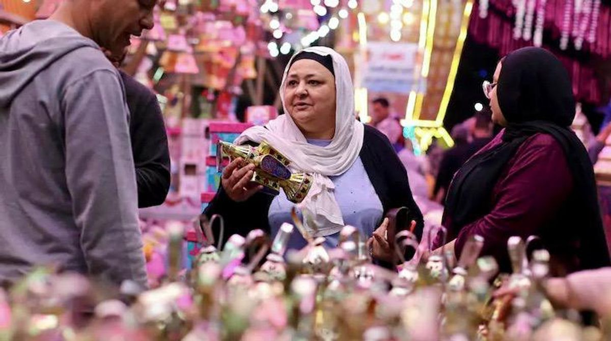 Muslims around the world navigate Covid restrictions for Ramadan, again