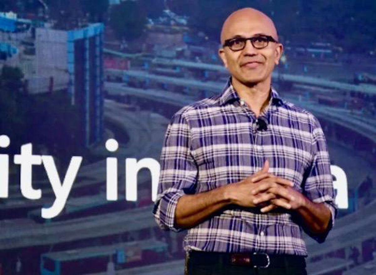Microsoft bets big on health with $19.7 billion purchase of Nuance