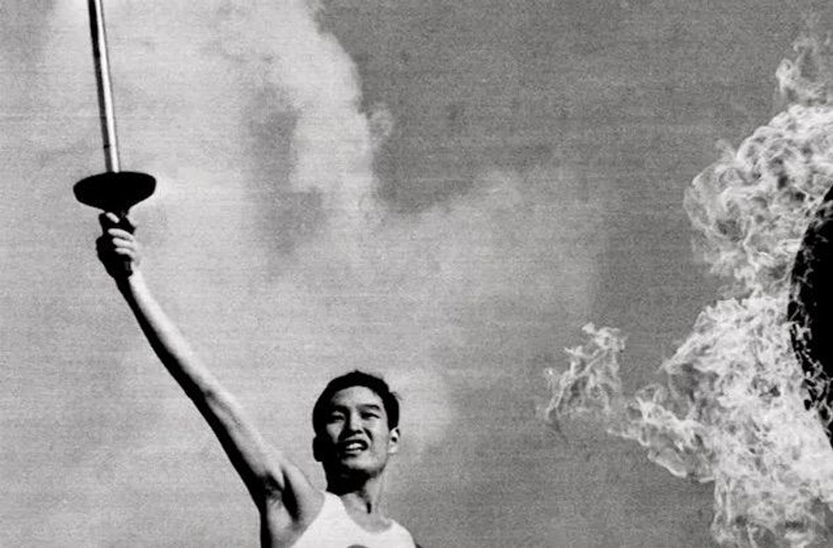 How the first Tokyo Olympics changed the face of Japan